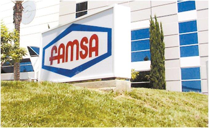 Fallece empresario fundador de Grupo Famsa