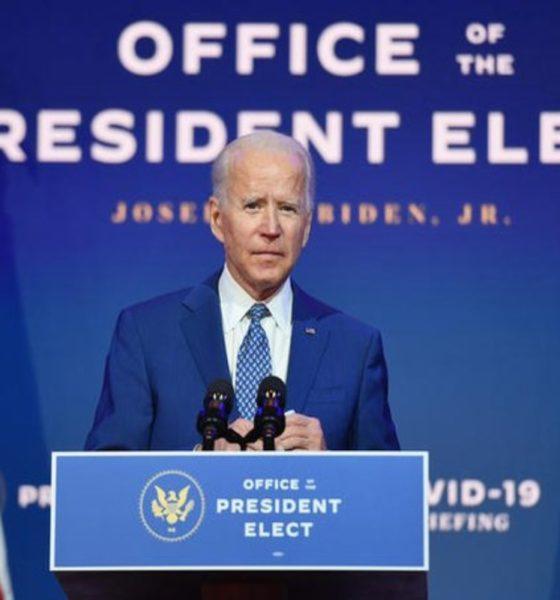 Colegio Electoral de EU confirma la victoria de Joe Biden