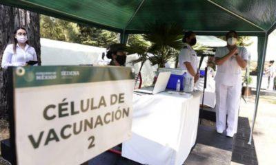 Posponen vacunación contra Covid-19 en Coahuila