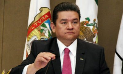 Muere el presidente del Instituto Electoral del Edomex