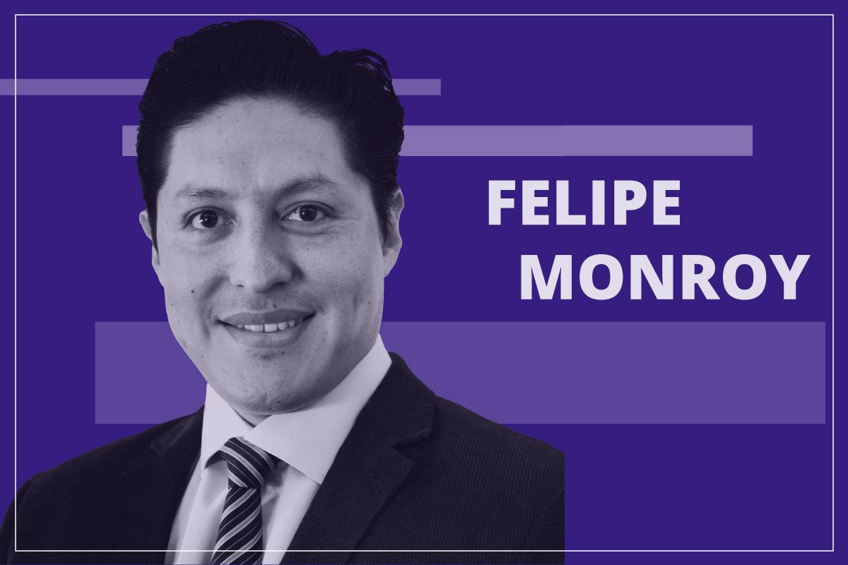 FELIPE MONROY