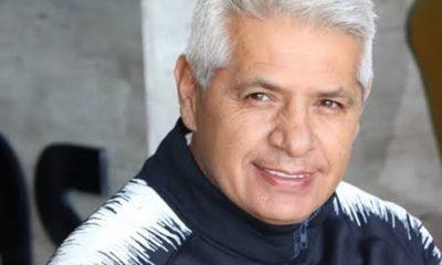 Hospitalistan al exfutbolista mexicano Luis Flores. Foto Twitter