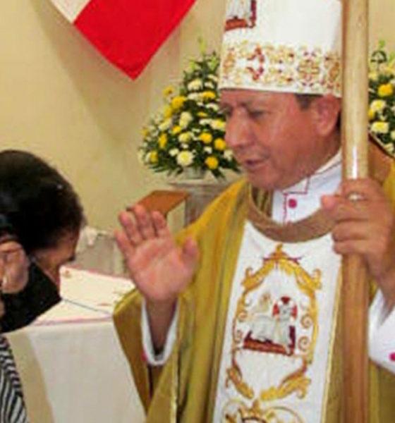 Obispo Lanza SOS Por Sus Curas En Huautla