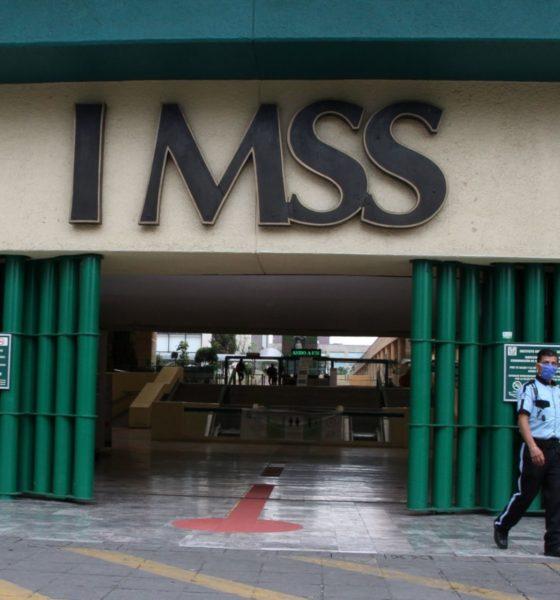 IMSS le detecta Covid pero tenía apendicitis. Foto: Cuartoscuro