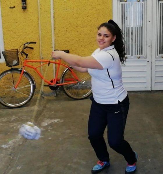 Inventan métodos de entrenamiento tras el confinamiento por Covid. Foto: UNAM