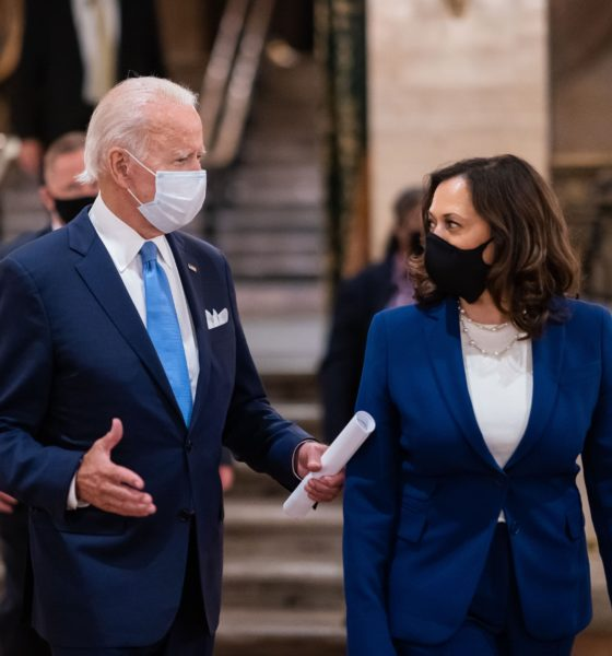 Joe Biden pide uso masivo de cubrebocas. Foto: Twitter Joe Biden