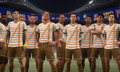 Llega el Chavo del 8 a la FIFA. Foto: Twitter