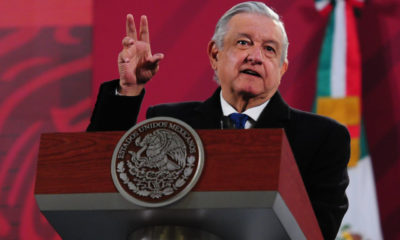 Con Joe Biden habrá un trato de iguales: López Obrador