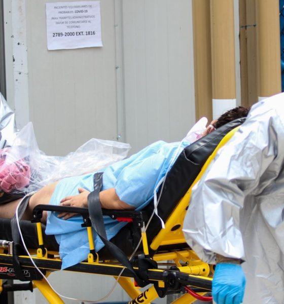 Médicos perdieron la vida por el Covid. Foto: Cuartoscuro