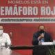 Morelos regresa a color rojo por aumento de contagios de Covid
