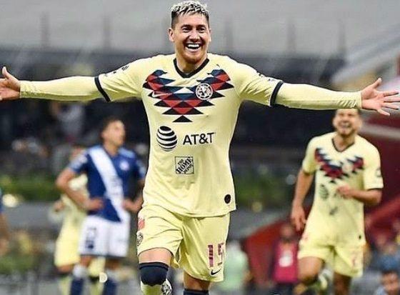 Nicolás Castillo estará de regreso. Foto: Instagram