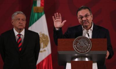 AMLO ordena investigar contratos de Pemex a su prima Felipa