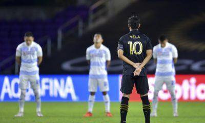 Pierde Cruz Azul ante Los Ángeles. Foto: The Champions
