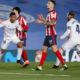 Real Madrid se lleva el Derbi madrileño. Foto: Twitter Real Madrid