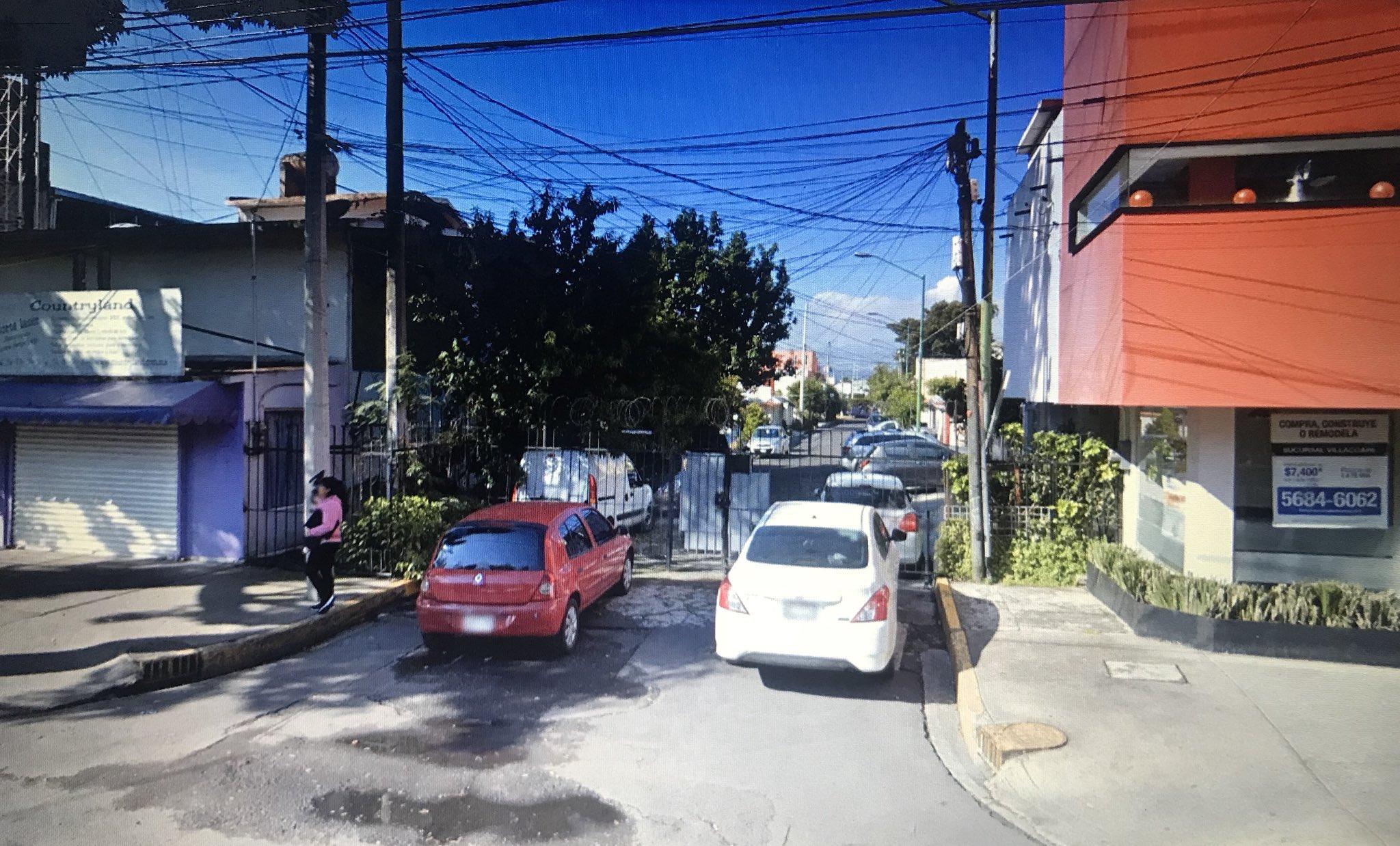 Roban casa de directivo de Cruz Azul. Foto: Twitter
