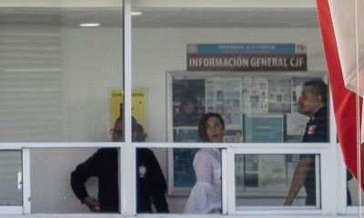 Aplazan para enero audiencia de Rosario Robles
