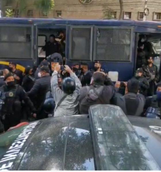 Detienen a líder de la Confederación Libertad de Trabajadores de México