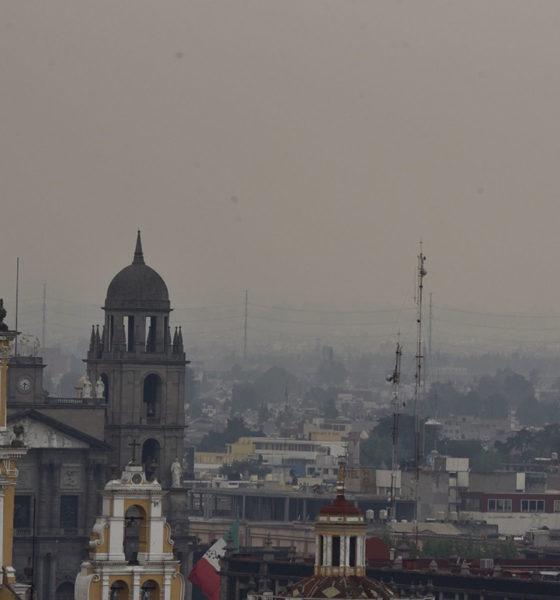 Activan Fase I de Contingencia Ambiental en Valle de Toluca