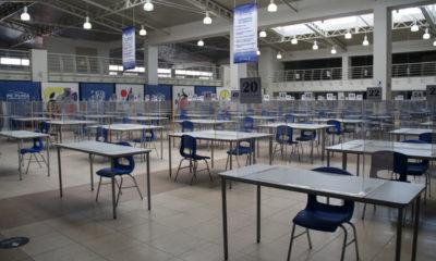 UNAM extiende suspensión de actividades presenciales hasta marzo de 2021