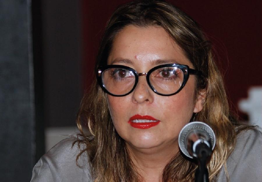 Vanessa Bohórquez