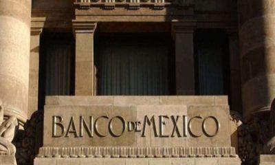 Banxico mantiene sin cambio tasa de interés interbancaria