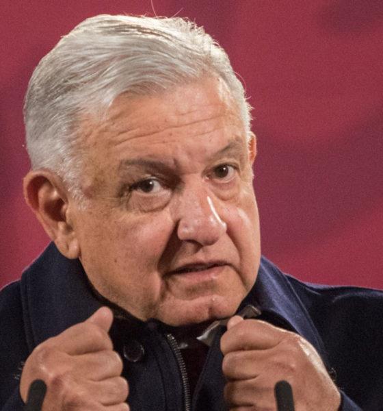 Alianza opositora quiere arrebatar el presupuesto: AMLO