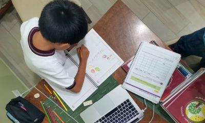 Más de 25 millones de alumnos inician vacaciones de fin de año