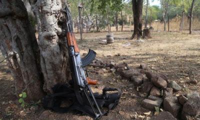 Descartan presencia de grupos guerrilleros en México