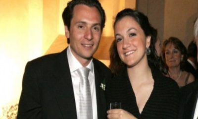 Giran orden de aprehensión contra hermana de Lozoya Austin