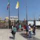 Continúa arribo de visitantes a la Basílica de Guadalupe; mañana cierra sus puertas