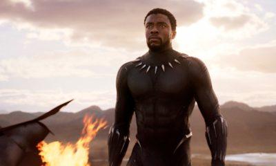 Chadwick Boseman, Black Panther, Marvel, MCU