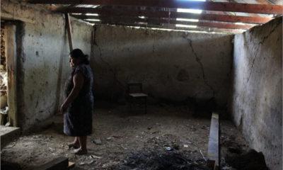 Comunidad Zapoteca doblegó al Gobierno federal para exigir sus derechos