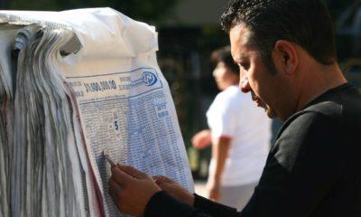 Suspende Lotenal sorteos de 24 y 31 de diciembre por pandemia