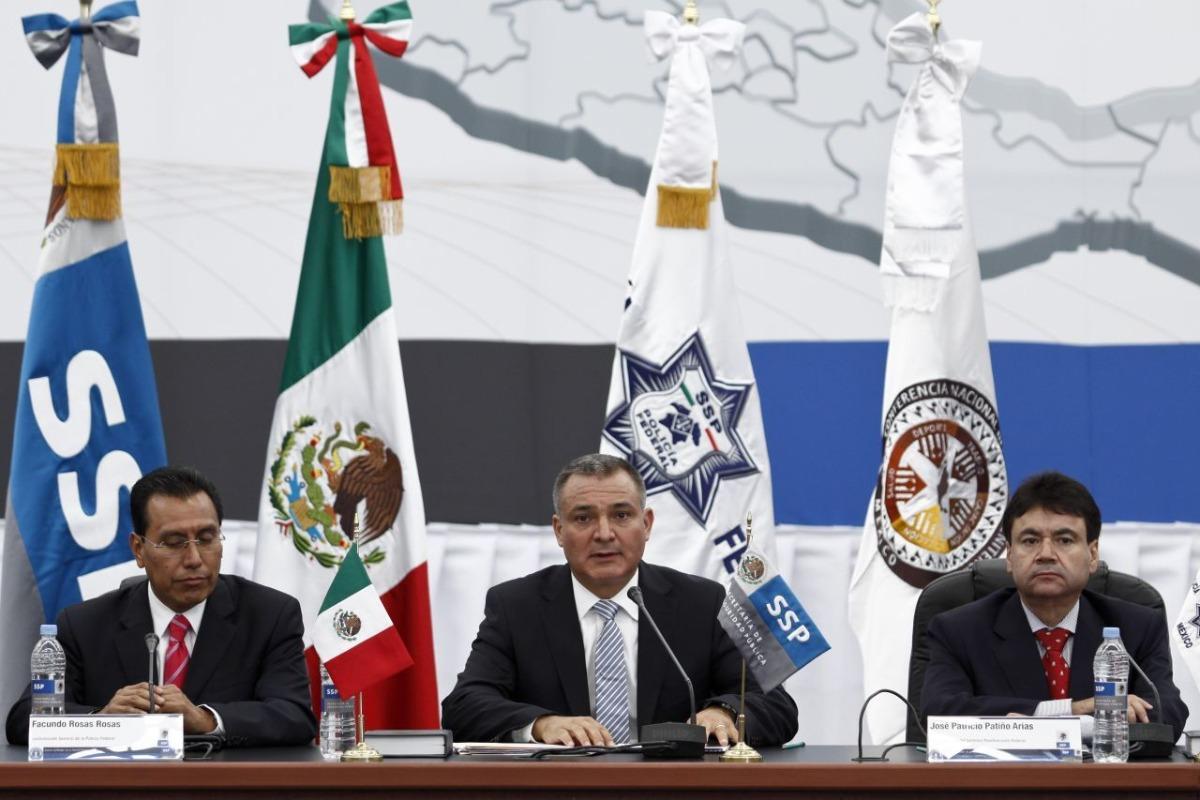 Incauta FGR inmuebles de Genaro García Luna en CDMX y Morelos