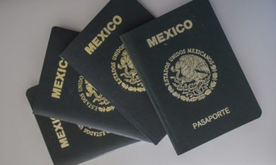 Suspende SRE emisión de pasaportes hasta nuevo aviso