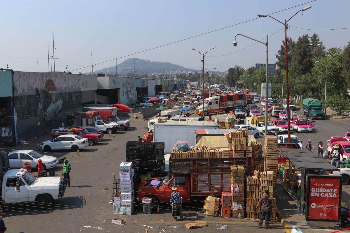 La Central de Abasto proyecta su crecimiento hacia la sustentabilidad