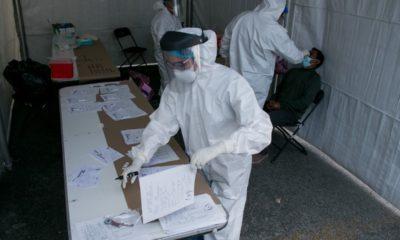 CDMX supera límite de hospitalizaciones por Covid-19