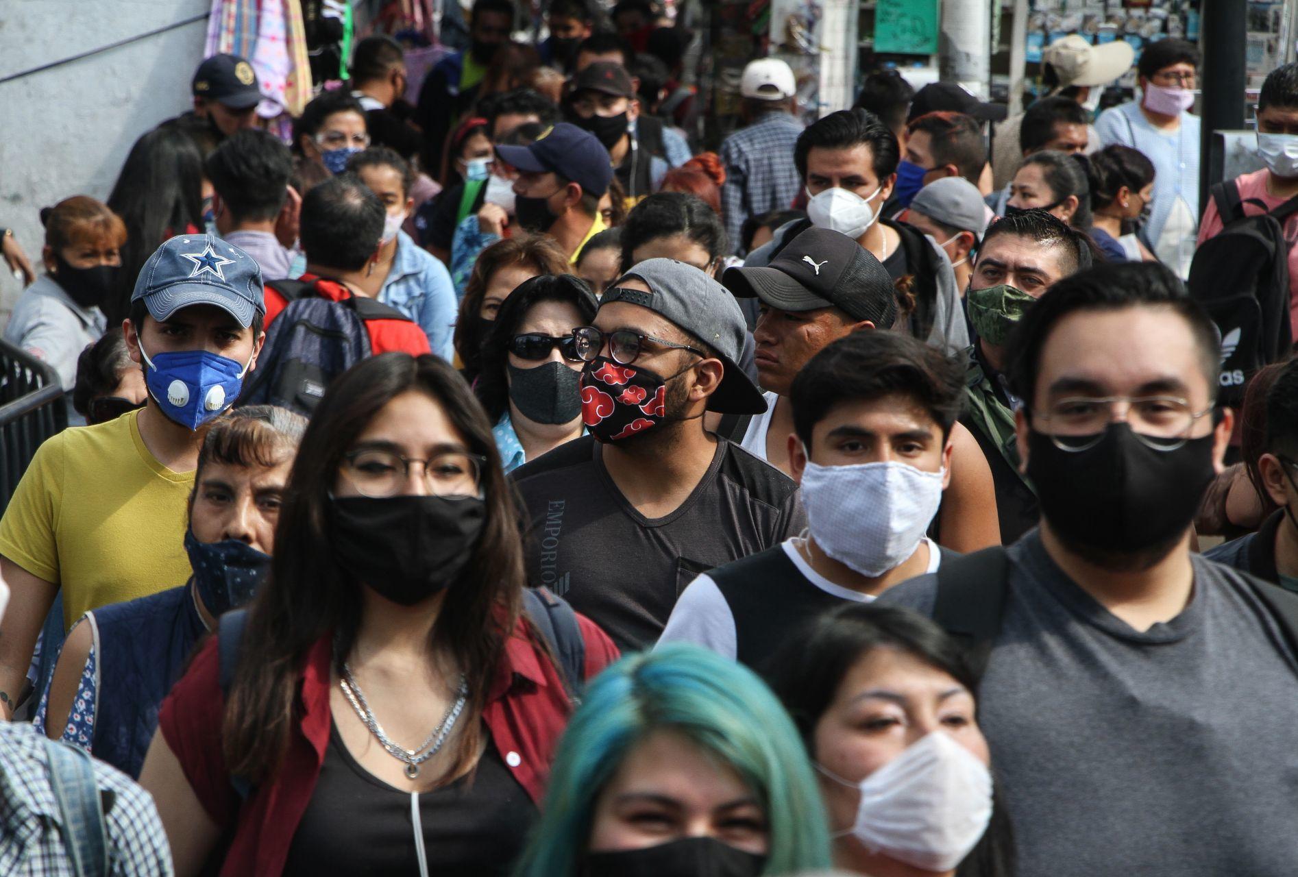 México con más decesos de Covid: foto: Cuartoscuro