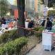 Echan a la calle a familias que habitaban predio irregular