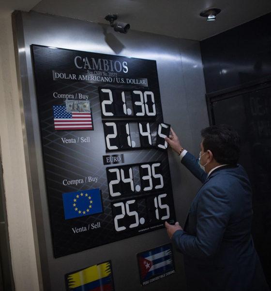Refrenda Senado a Banxico disposición para ajustar iniciativa sobre captación de divisas