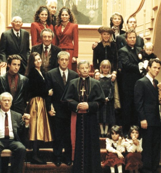 El Padrino III: Epílogo La muerte de Michael Corleone