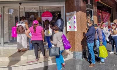 Ausencia de intercambios de fin de año afecta economía en México
