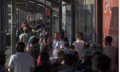 Extienden hasta enero cierre de frontera México-Estados Unidos
