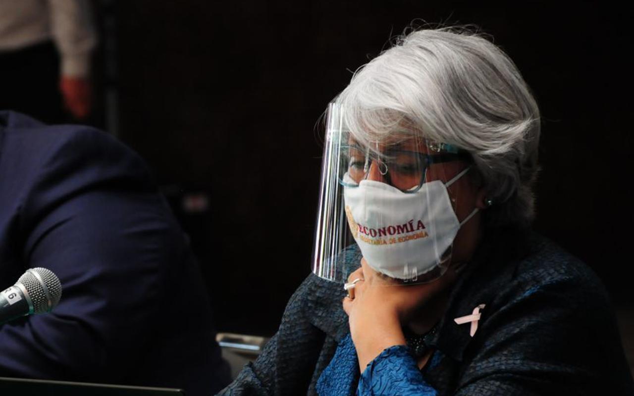 Tatiana Clouthier asumirá la Secretaría de Economía; Graciela Márquez va al Inegi