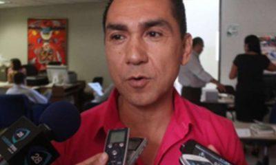 Dejan sin efecto formal prisión contra Abarca en caso Ayotzinapa