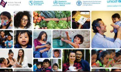 recomendaciones para reducir obesidad y mala nutrición