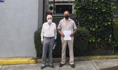 Tras 15 años de espera de justicia, mineros de Cananea piden ayuda a AMLO