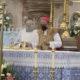 Obispo exhorta a funcionarios a donar su aguinaldo a la ciudadanía