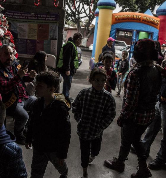 """Obispos piden evitar """"a toda costa"""" fiestas para posadas"""