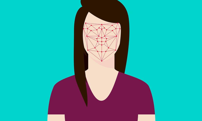 Reconocimiento facial, tecnología, privacidad